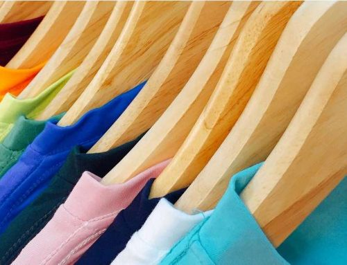 In áo thun 100% cotton | Áo thun chất lượng cao