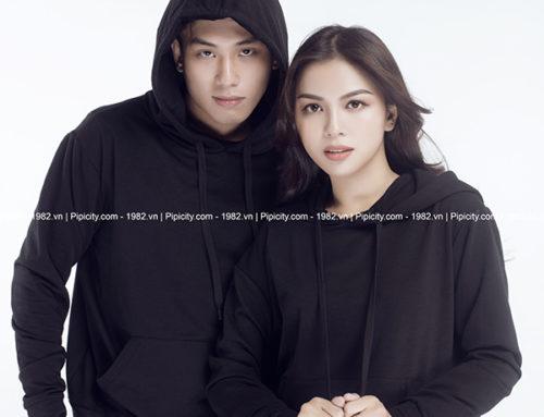 In áo hoodie theo yêu cầu TP HCM | Đặt in áo thun hoodie đẹp – chất