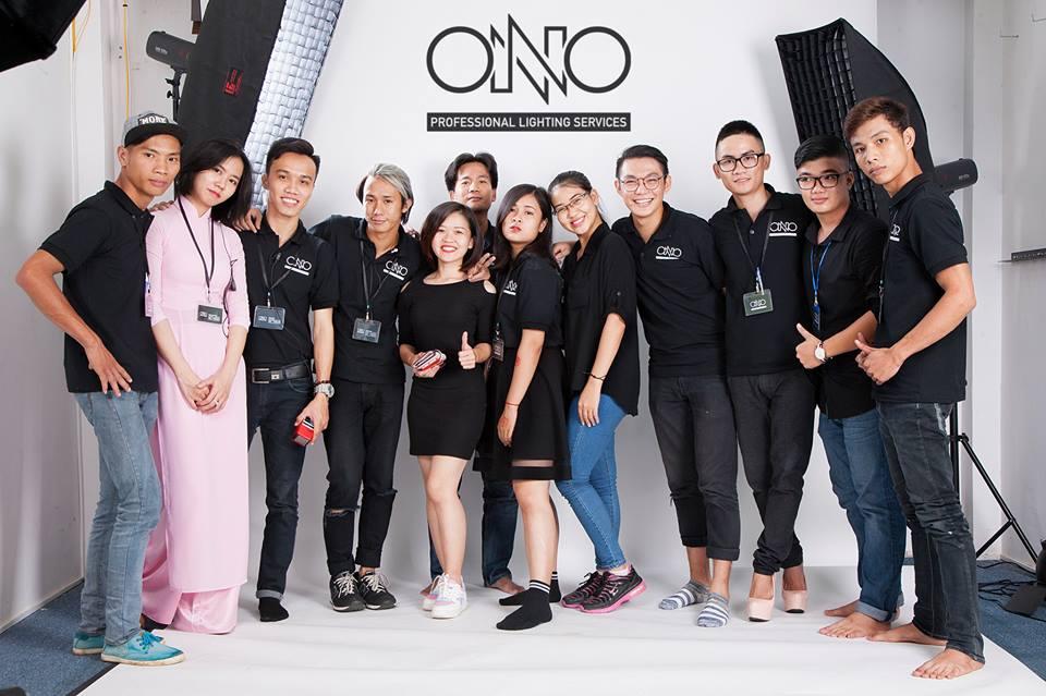 áo thun đồng phuc studio ONO