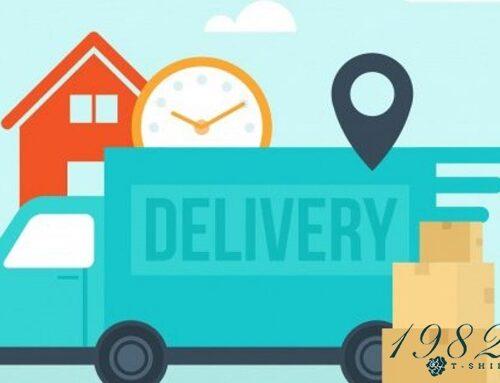 Chính sách vận chuyển giao hàng