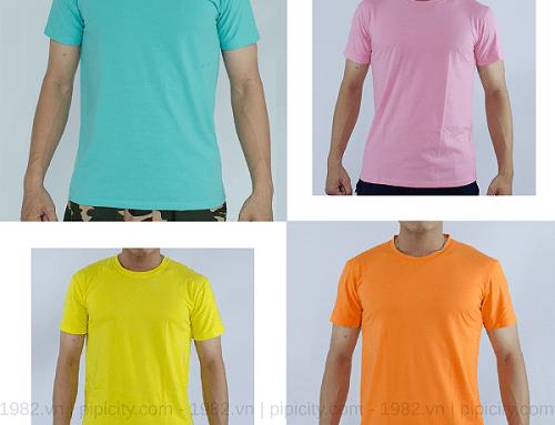 Màu áo lớp đẹp nhất gợi ý mẫu dành cho các bạn học sinh